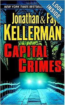 Capital Crimes - Jonathan Kellerman, Faye Kellerman