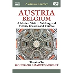 Musical Journey: Austia & Belgium
