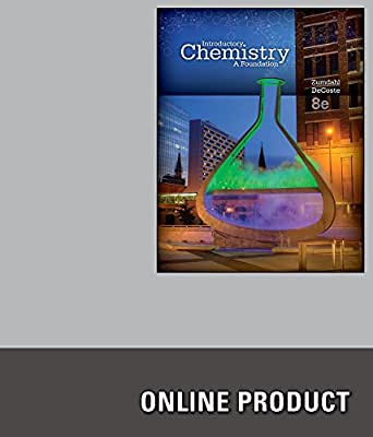Introductory Chemistry, 8th Edition - Cengage