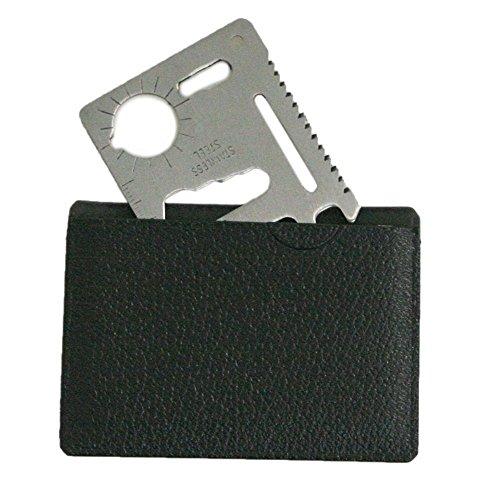 Survival Credit Card Knife