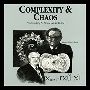 Complexity and Chaos | [Dr. Roger White]