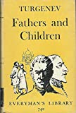 img - for Fathers and Children book / textbook / text book