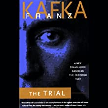 The Trial (       UNABRIDGED) by Franz Kafka Narrated by George Guidall