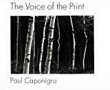 The Voice of the Print (1882265025) by Caponigro, Paul
