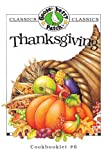 Thanksgiving (groseille Patch Classics Cook, brochures, n ° 6)