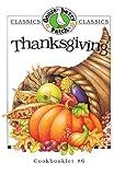 Thanksgiving (groseille Patch Classics Cook, brochures, n ° 6)
