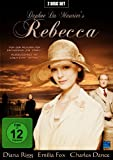 "Daphne Du Maurier's ""Rebecca"" (2 Disc Set)"
