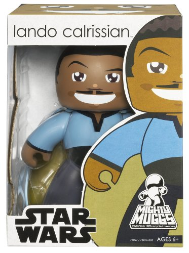 Star Wars Mighty Muggs: Lando Calrissian
