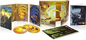 Les Mystérieuses Cités d'Or - Intégrale saison 2 [Combo Blu-ray + DVD - Édition Limitée]