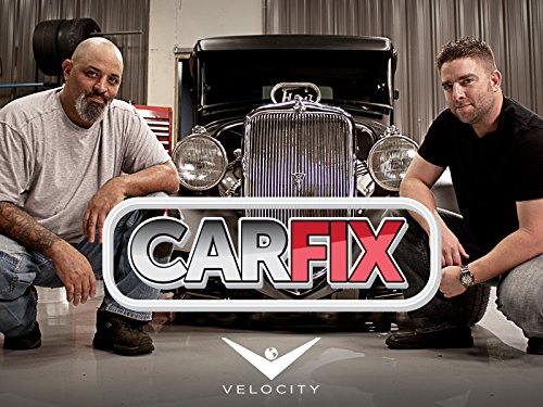 Car Fix Season 3