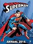 Superman Annual 2014