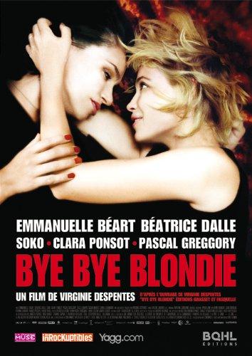 Bye Bye Blondie - COLLECTOR + BONUS