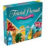 Trivial Pursuit Family Editionby Hasbro