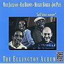"The Ellington Album""All Too Soon"""