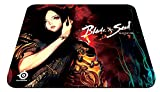 SteelSeries Qck mini Blade and Soul Edition マウスパッド 67296