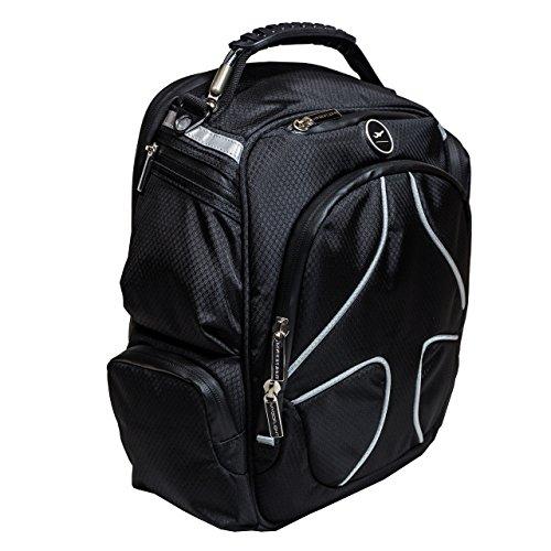 MYGOFLIGHT Flight Bag PLC Sport (iPad / laptop bag - 13 inch) (Flight Gear Bag compare prices)