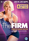 The Firm - Ultimate Fat Burning Collection [DVD]