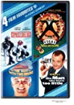 Classic Comedy: 4 Film Favorites - Th...