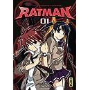 Ratman Vol.1