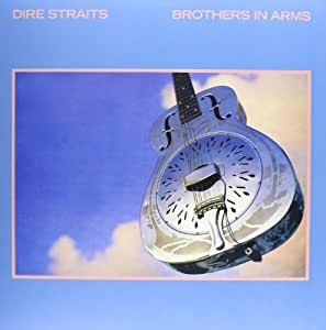 Brothers In Arms (Back-To-Black-Serie) [Vinyl LP]