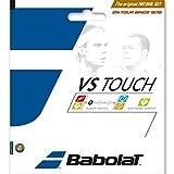 Babolat(バボラ) VSタッチ ブラック 130 BA201025