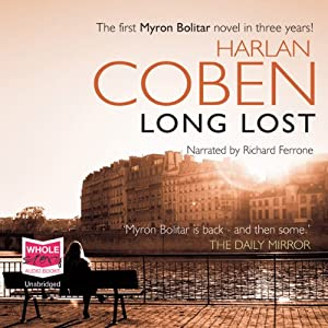 Long Lost | [Harlan Coben]
