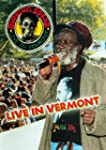 Burning Spear Live in Vermont