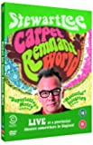 Stewart Lee - Carpet Remnant World [DVD]