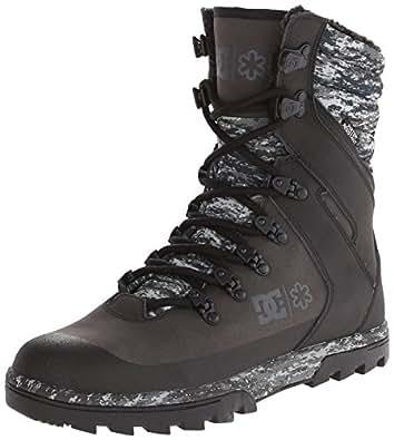 Amazon.com: DC Men's Colter SPT Cold Weather Boot, Black