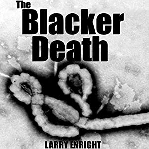 The Blacker Death Audiobook
