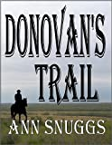img - for Donovan's Trail book / textbook / text book