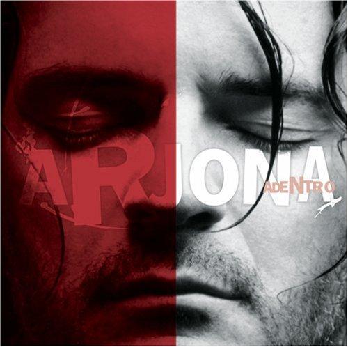 01 Ricardo Arjona - Adentro - Zortam Music