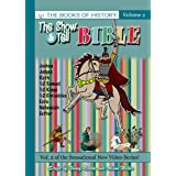 The Show & Tell Bible, Volume 2 The Books of History ~ (19 Narrators) Wyatt...