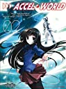 Accel World, tome 2