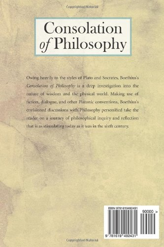 Consolation of Philosophy