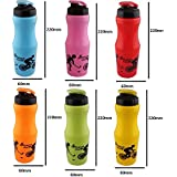 Classic Water Bottle Combo 750 Ml Pack Of 6