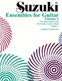 img - for Ensembles for Guitar book / textbook / text book