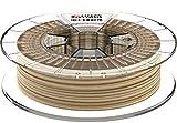Formfutura-175EWOOD-PINE-0500-3D-Printer-Filament-EasyWood-175-mm-Pine