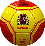 Voit World Cup Soccer Ball Spain - Size 5
