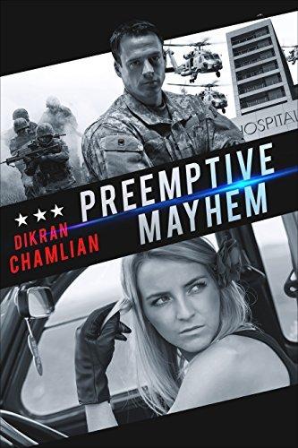 Dikran Chamlian - Preemptive Mayhem