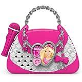 Barbie Glam Jams Boombox Music Set