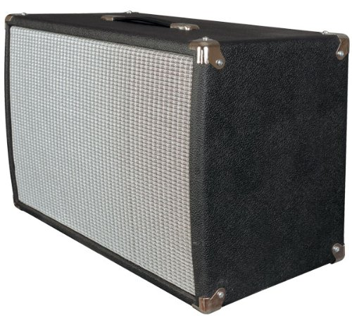 Traynor Ycx212 Guitar Extension Cabinet 160 Watt Closed Back 2 Celestion 7080 12 Inch Speakers