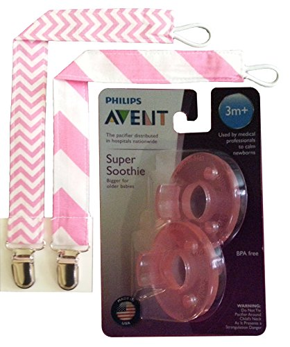 super soothie pacifier