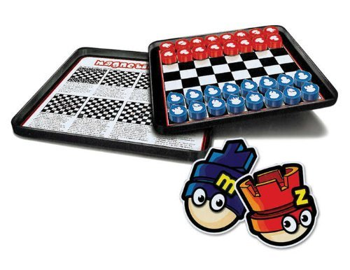 Chess Magnetic Game - 1