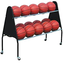 SSG BSN 15 Ball Cart by SSG
