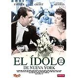 """El �dolo de Nueva York (1937) [Spanien Import]von """"Cary Grant"""""""