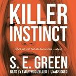 Killer Instinct | S. E. Green