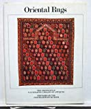 The Smithsonian Illustrated Library of Antiques: Oriental Rugs (0910503249) by Denny, Walter B.