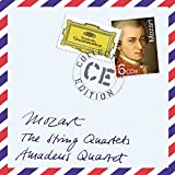 Mozart, W.A.: The String Quartets (DG Collectors Edition)