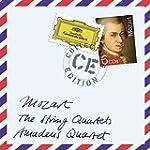 Mozart, W.A.: The String Quartets (DG...